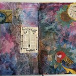 Journal Page Spread 10
